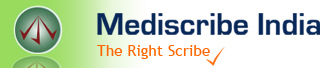 MediscribeIndia